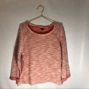Hannah sweater Size L